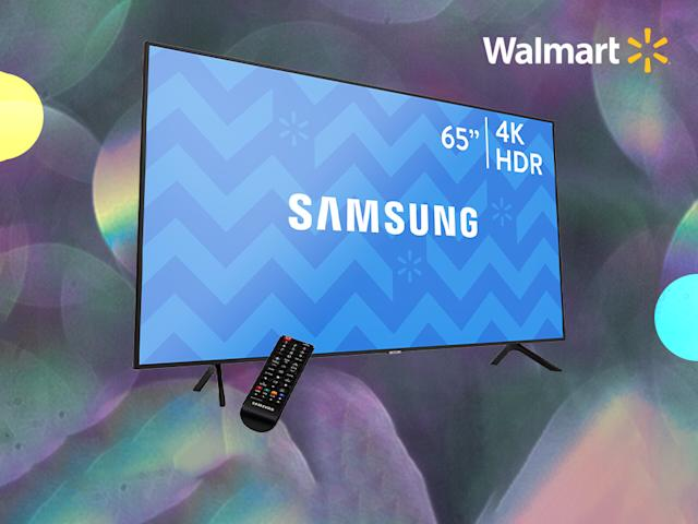 Presented by Walmart: Shop the season's top tech gifts