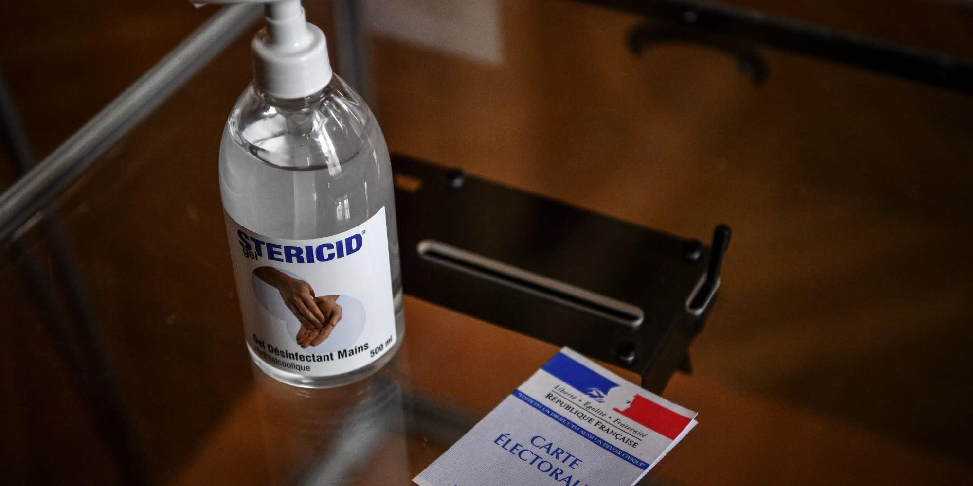 Élections régionales : un maire propose de vacciner les personnels des bureaux de vote