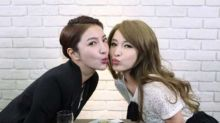 Cheryl Yang and Elva Hsiao deny falling out of friendship