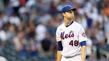 Fantasy Baseball Takeaways: Injury gods, leave Jacob deGrom alone