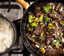 15 Asian Beef Recipes You'll Be Eating On Repeat