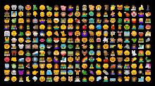 職場survival kit:Emoji!