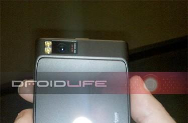Motorola Droid Xtreme pictured yet again, still not announced