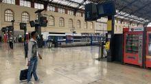 """""""La vie normale reprend ses droits"""", affirme le médecin Jérôme Marty, après l'annonce de la fin d'un siège sur deux dans les TGV"""