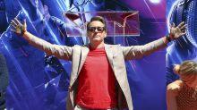 Robert Downey Jr earned a staggering £60 million from 'Avengers: Endgame'