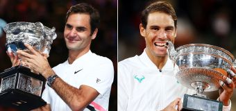 Great claims Fed-Nadal have unfair advantage