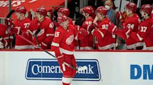 NHL 2021 free agency updates: Detroit Red Wings moves on Day 2 NHL free agency