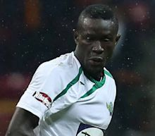 Senegal's Oumar Niasse lauds Everton support after first goal