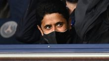 PSG confirm they oppose Super League plans 'driven by self-interest'