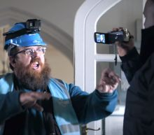 Truth Seekers trailer reunites Shaun of the Dead's Nick Frost and Simon Pegg in new horror comedy