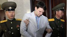 Otto Warmbier's Parents File Claim For North Korean Ship Seized By The U.S.