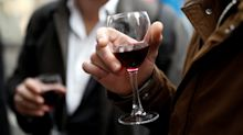 Wine glasses now seven times larger than in Georgian times
