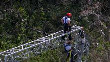 Puerto Rico to scrap controversial $300M energy contract