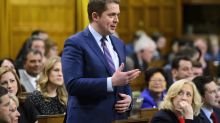 Scheer's Office Denies Trudeau Government Offered Briefing On Jaspal Atwal Affair