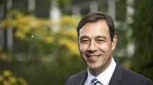 """PNE-Wind-CEO Markus Lesser: """"Sehe ein großes Potenzial für den Wasserstoff"""""""