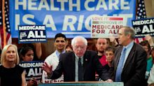 Poll of the Day: What 'Medicare for All' Means