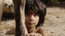 'The Jungle Book' Trailer