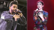The Weeknd, Lorde, Coldplay to Headline 2017 iHeartRadio Music Festival