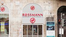 Für die Umwelt: Rossmann und Henkel testen neuen Nachfüll-Service