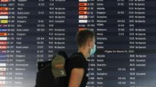 Passengers furious at airlines' voucher policies in Covid crisis