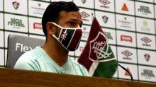 Yago Felipe pede mais atenção ao Flu e afirma: 'Temos que voltar a vencer'