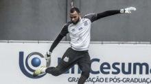 Éverson mostra arrependimento por ação contra o Santos e será reintegrado ao elenco