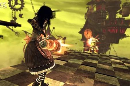 American McGee apologizes for EA 'trick' comment