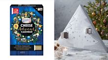 From cheese to candles, Lidl launches advent calendars