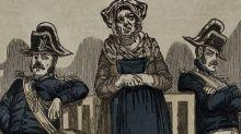 La cocinera envenenadora que se convirtió en la mayor asesina en serie de la Francia del siglo XIX