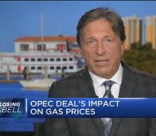 What does OPEC's decision mean for gas prices?