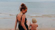 'Little People, Big World' star Audrey Roloff mom shamed for beach photos