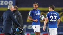 Calvert-Lewin reborn as Everton's penalty-box poacher