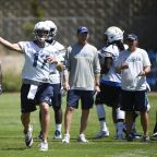 Los Angeles Chargers training camp: Three questions facing the team