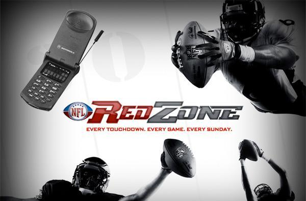 NFL bringing RedZone channel to phones next season
