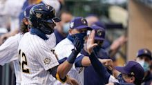 Brewers' spring broadcast schedule includes 12 televised games, 18 on radio and five webcasts