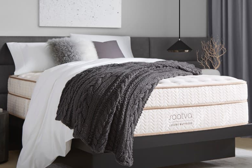 10 Eco-Friendly Mattresses That Will Change the Way You Sleep