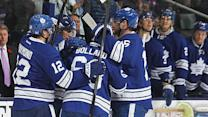 Keys to the Maple Leafs early success