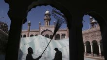 Muslims navigate restrictions in the second pandemic Ramadan