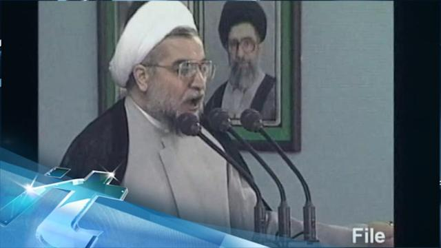 Breaking News Headlines: Moderate Cleric Wins Iran's Presidential Vote