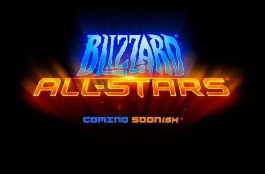 Blizzard hiring eSports Director for All-Stars