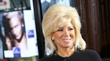 """Here's How to Get a Reading With """"Long Island Medium"""" Theresa Caputo"""