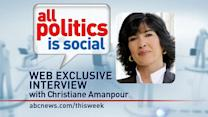 'This Week' Web Extra: Christiane Amanpour