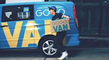 Hong Kong's GoGoVan raises $250M from investors including Alibaba's logistics subsidiary