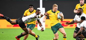 Reece Hodge's World Cup future in doubt