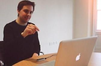 Realmac, Leap Motion demo gesture-based Clear Mac app