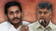 YSRCP seeks CBI probe into Amaravati land deals and Andhra Fibernet scam