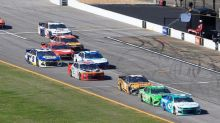Too fast on pit road: Points leaders among most penalized for speeding