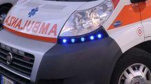 Sosta selvaggia blocca ambulanza, muore 60enne