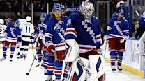 Why the Rangers aren't giving up