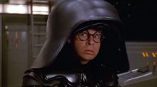 Watch: Rick Moranis unretires to play 'Spaceballs' character in 'The Goldbergs' (exclusive)